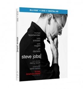 film Steve Jobs streaming Blu-Ray
