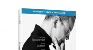 film Steve Jobs streaming Blu-Ray