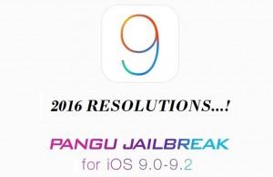 iOS 9.2 jailbreak dezvoltare