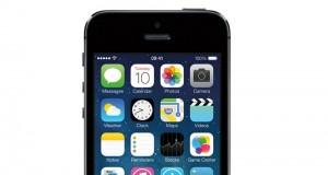 iPhone 5S proces
