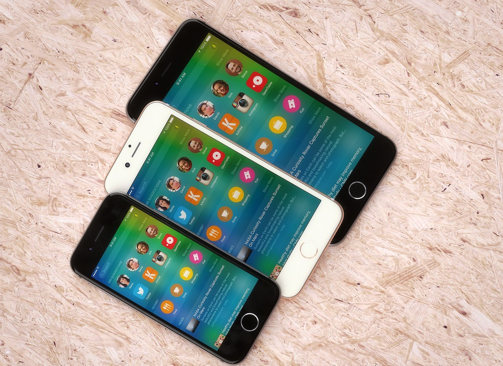 iPhone 6C - 2 GB RAM, Touch ID, A9, baterie mai mare