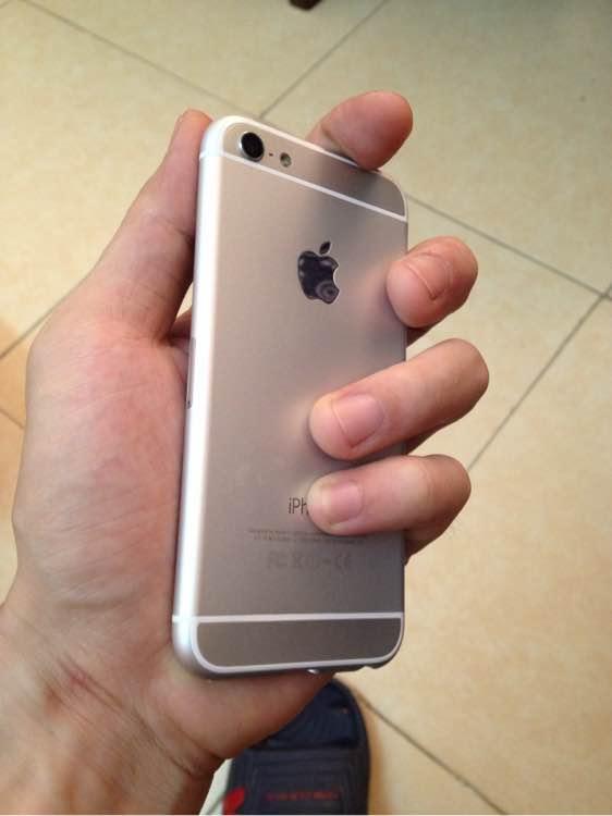 iPhone 6C prime imagini 2
