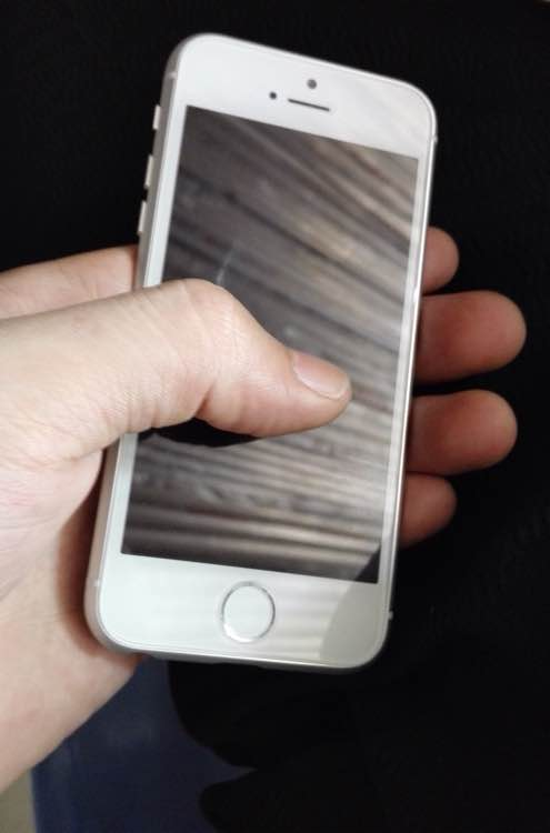 iPhone 6C prime imagini 3