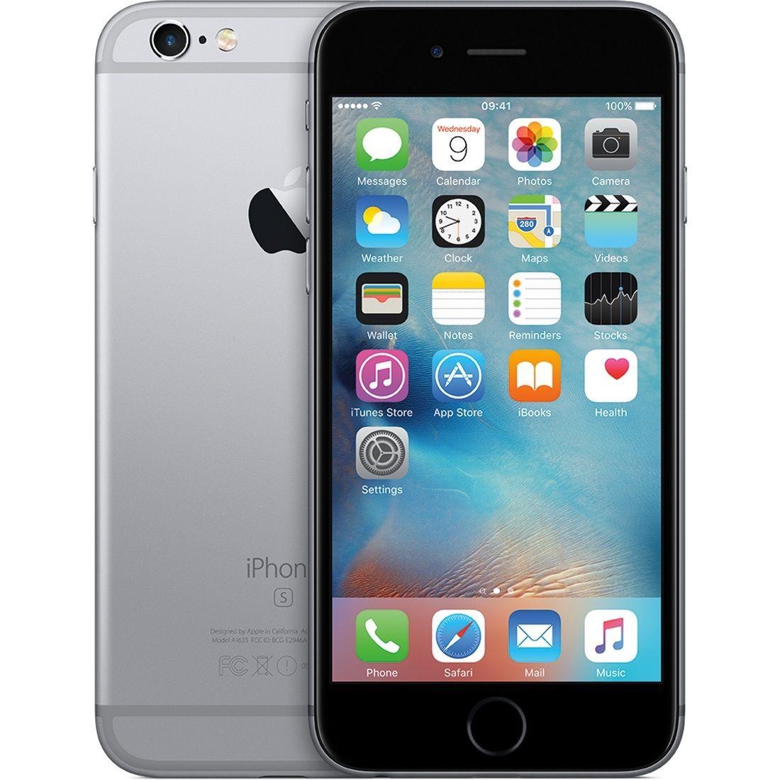 iPhone 6s mai rapid 10 secunde
