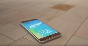 iPhone 7 concept parasuta