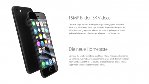 iPhone 7 fara port audio 3