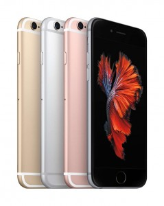 iPhone camera popular