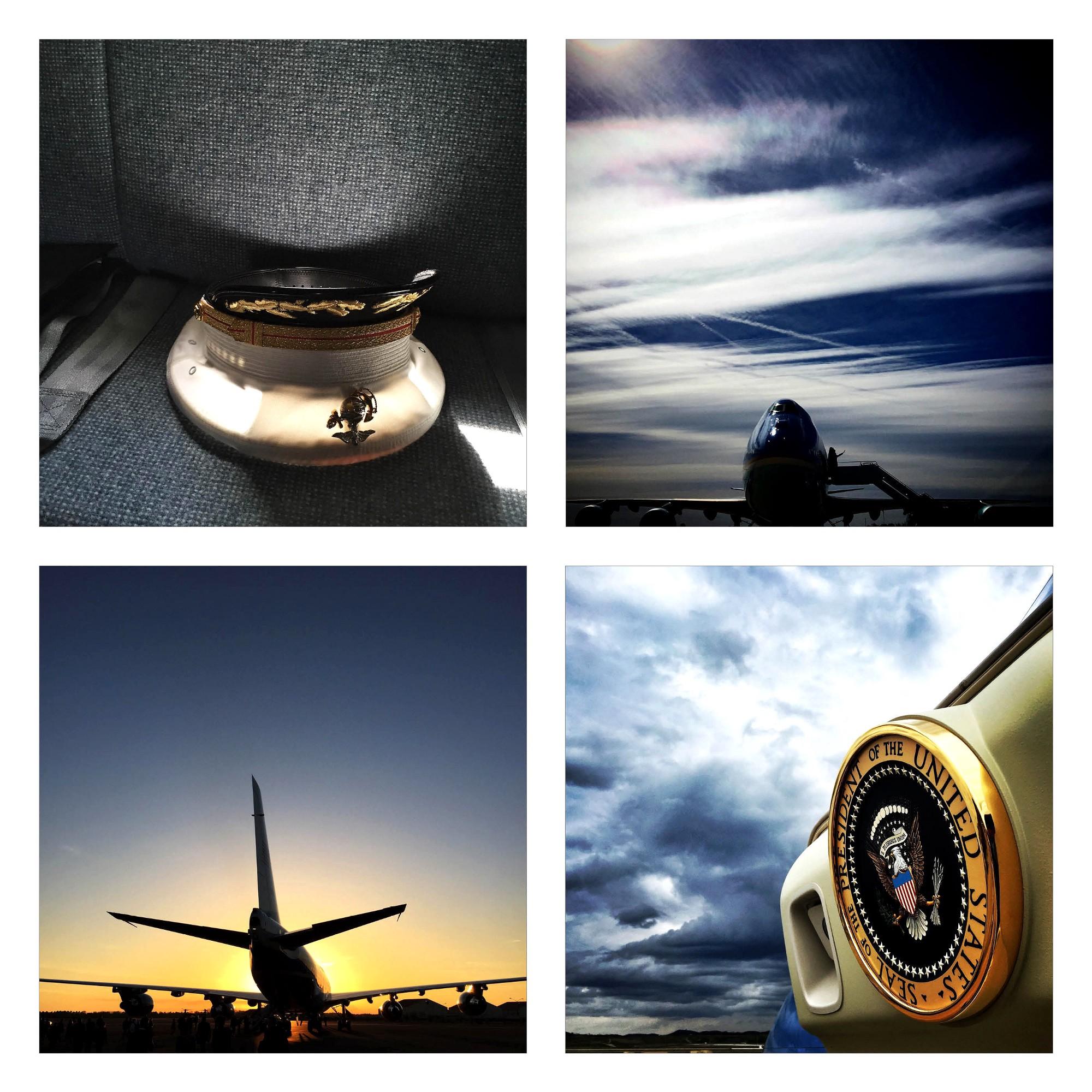 iPhone fotograf oficial casa alba 9