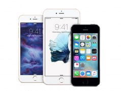 iPhone ieftin Mos Nicolae