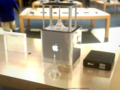 iPrinter imprimanta 3D Apple