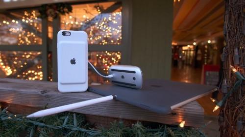 incarcare accesorii Apple