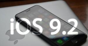 probleme dupa instalarea iOS 9.2