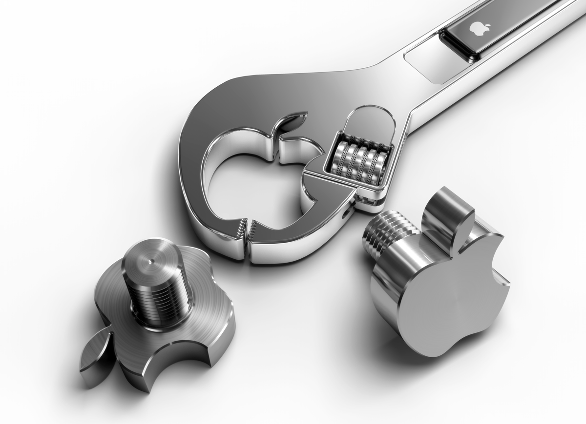reparatii produse Apple
