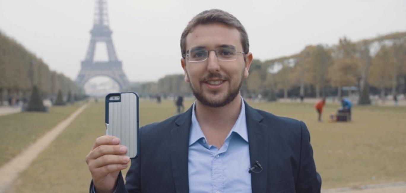 stickbox selfie stick