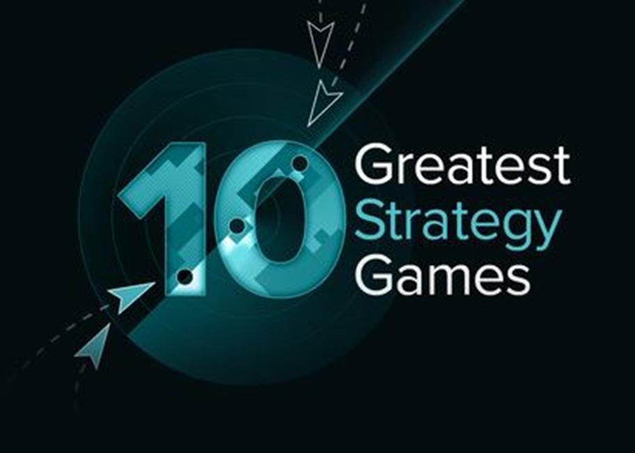 10 cele mai bune jocuri strategie