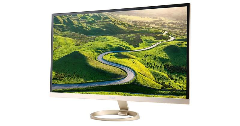 Acer H7 USB-C CES 2016