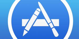 App Store probleme merge