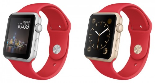 Apple Watch model exclusiv China 1