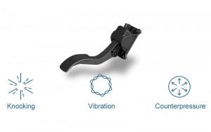 Bosch pedala masina inteligenta