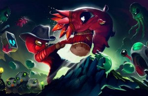 Crashlands joc nou de rol si actiune