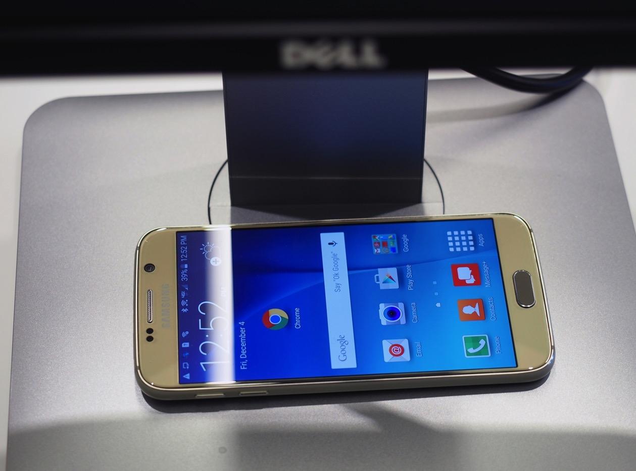 Dell 23 Wireless Monitor incarcare wireless smartphone