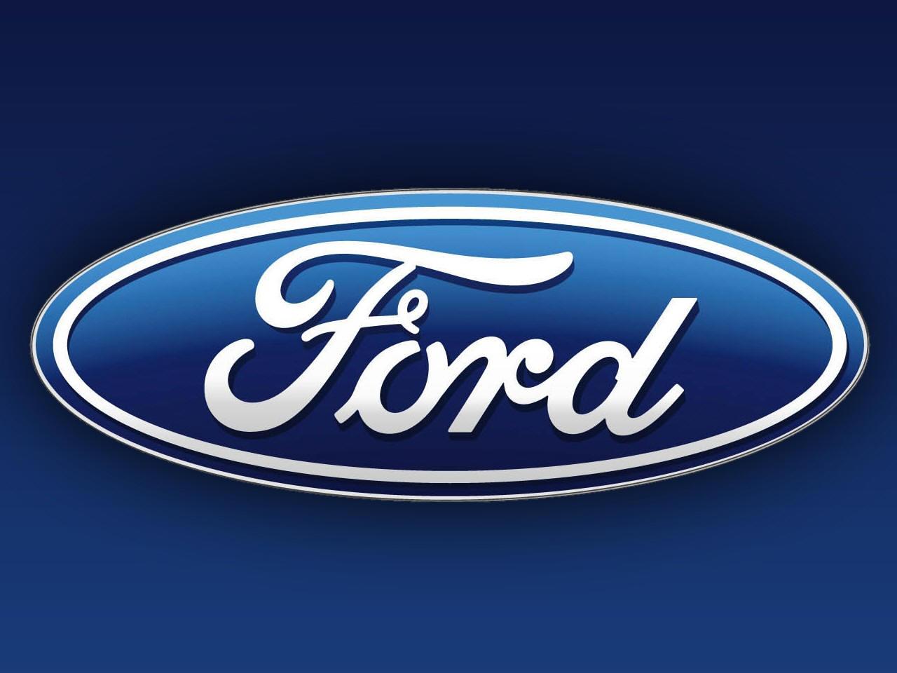 Ford masina Apple