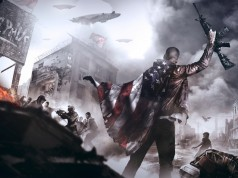 Homefront the Revolution trailer joc