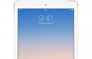 Mac OS iPad Air 2