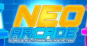 NeoArcade jocuri tip arcade