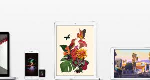 OS X 10.11.4, tvOS 9.2 si watchOS 2.2 beta