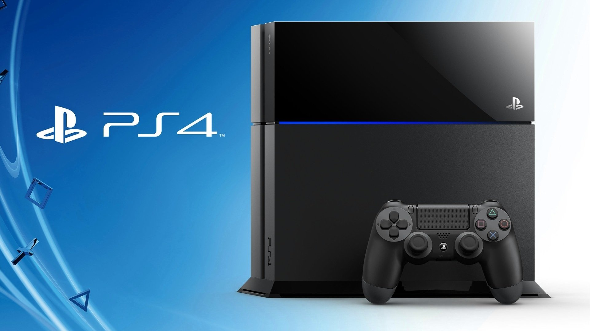 PS4 ruleaza linux
