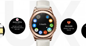 Samsung Gear S2 compatibil iPhone