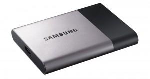 Samsung SSD portabil 2 TB