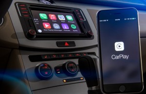Wolkswagen CarPlay
