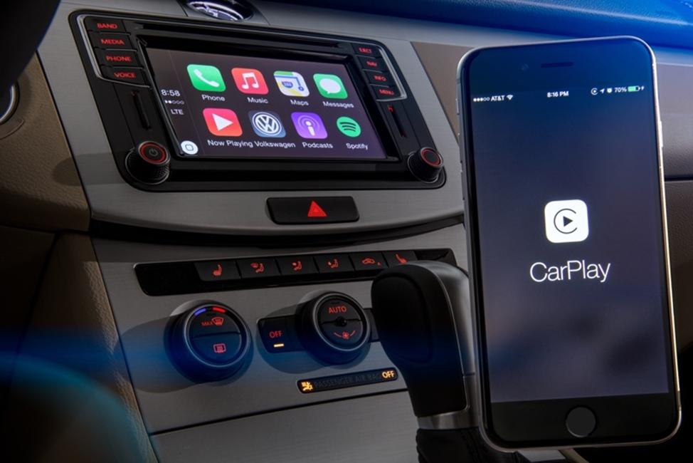 Wolkswagen CarPlay