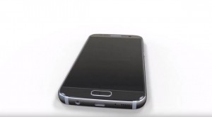 arata Samsung Galaxy S7