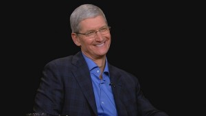 bani Tim Cook