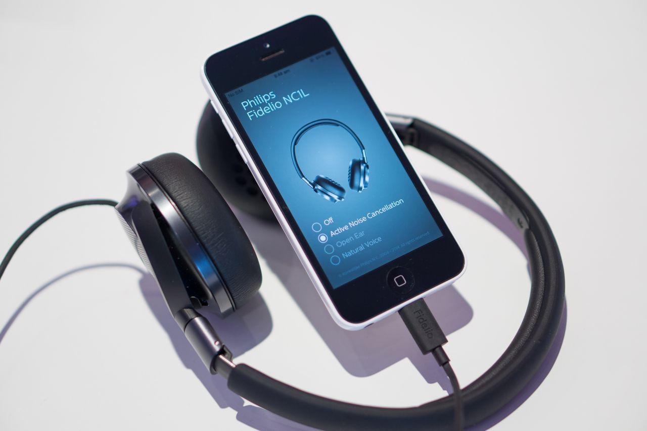 casti Lightning iPhone 7