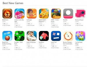 cele mai bune jocuri noi iOS iPhone