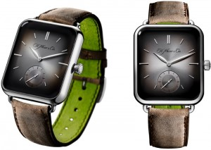 clona mecanica Apple Watch