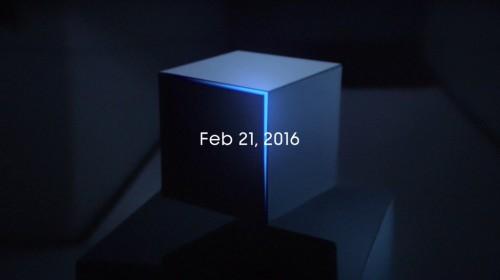 data prezentare Samsung Galaxy S7