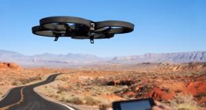 drona gadgetul anului 2015