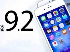 iOS 9.2.1 beta 2