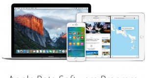 iOS 9.2.1 public beta 2 instalare