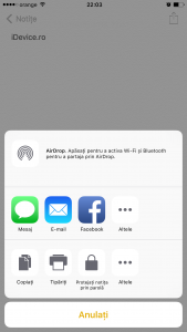 iOS 9.3 Notes Touch ID