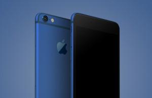 iPhone 6C concept imagini