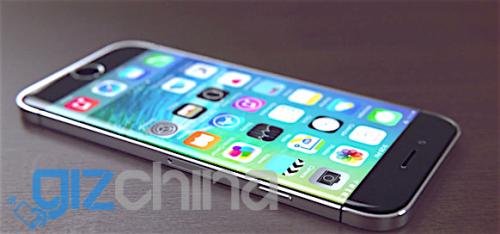 iPhone 7 fals