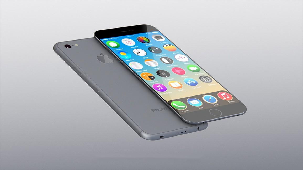 iPhone 7 partener Apple