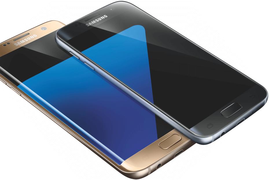 imagini Samsung Galaxy S7 si Galaxy S7 edge 1