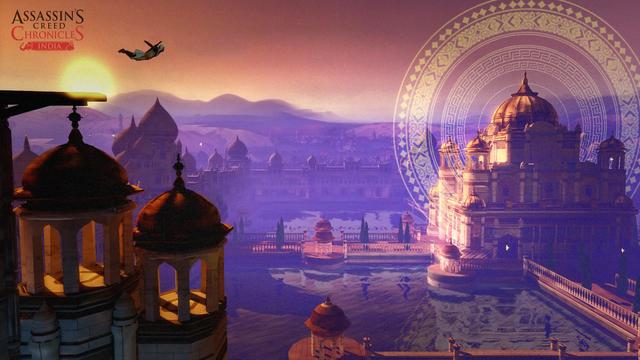 assassins creed india disponibil acum trailer